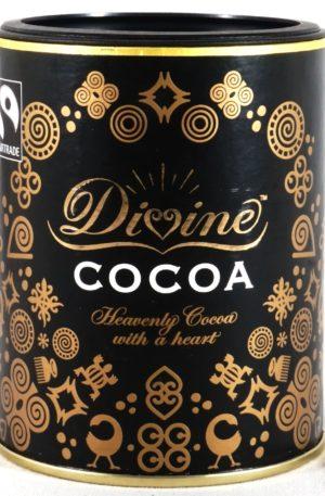 Kakao-Pulver