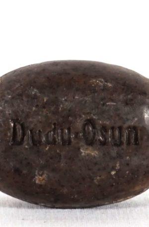Dudu-Osun® – Die Schwarze Seife – 25 g