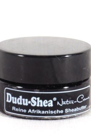 Dudu-Shea® – Sheabutter Natur-Creme – 15 ml