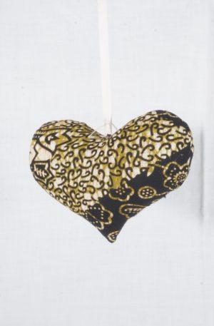 Herz – Beige