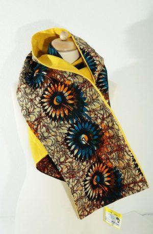 Schal – Alizeti – mishono