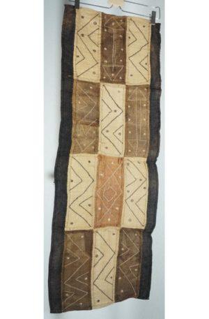 Kuba-Cloth – aus DR Congo