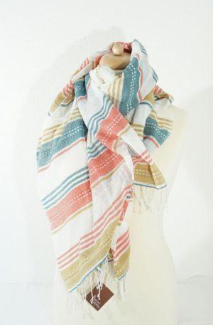 Schal – Adi Autumn – Äthiopien