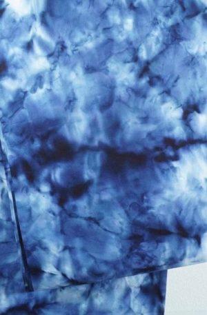 Night Blue Ice Blue – Amafu (25,00 EUR / m)