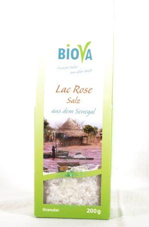 Lac Rose Salz – grob | 1-3 mm