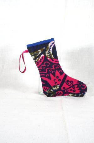 Stiefel – Pink
