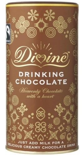 Trink-Schokolade